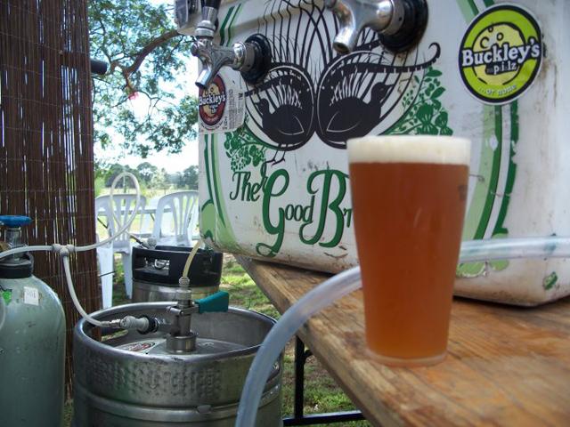 Cervejaria sobre rodas