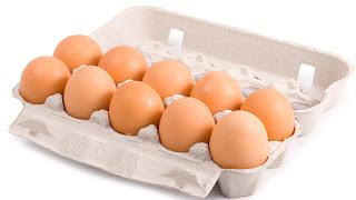 Comer Huevos beneficia tu Salud