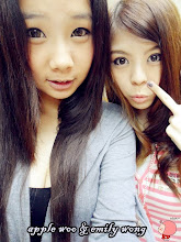 with her ♥