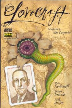 H. P. Lovecraft - Página 2 Lovecraft