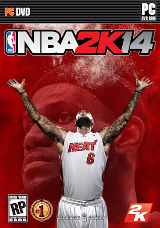 NBA 2K14-RELOADED