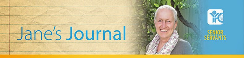 Jane's Journal