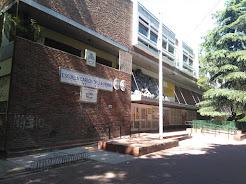 Escuela Nº8 D.E. 4