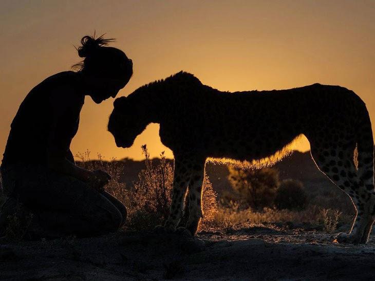National Geographic: лучшие фотографии февраля 2015