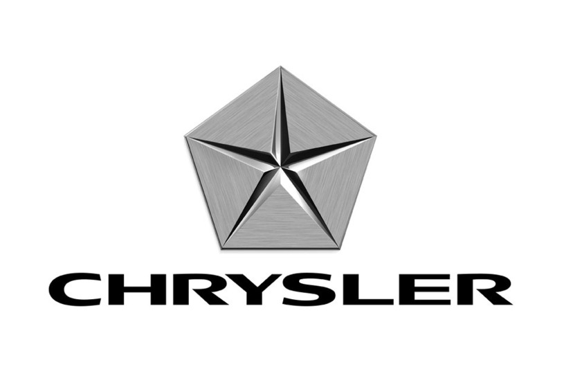 chrysler auto logo with - photo #5