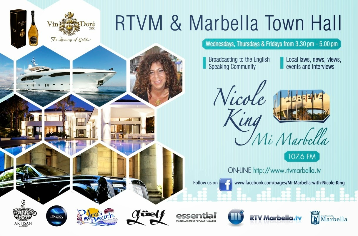 RTVM and Marbella Town Hall