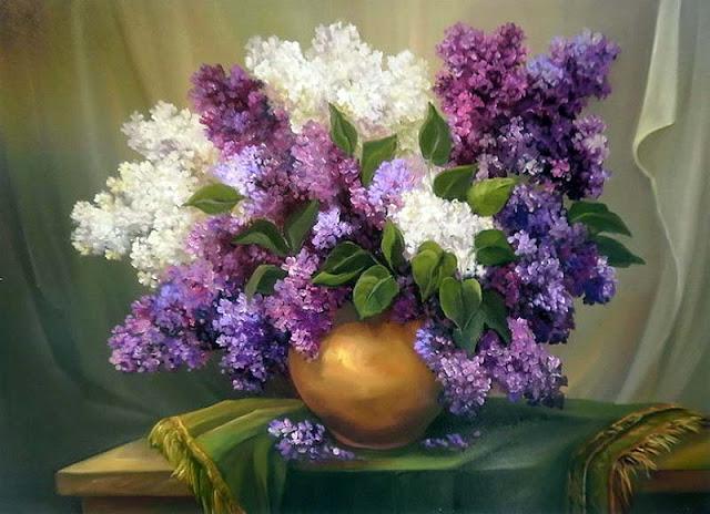 lev tchistovsky peintre