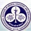 chandigarh punjab PGIMER Logo