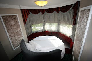 chatto-butik-otel-residence-yatak-odası