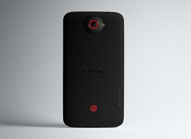 HTC One X+ türkiye