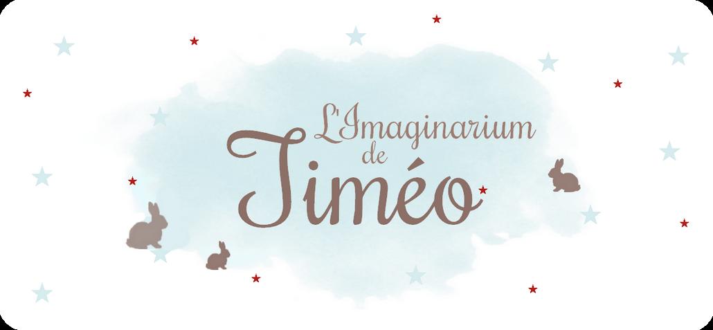 L'Imaginarium de Timéo