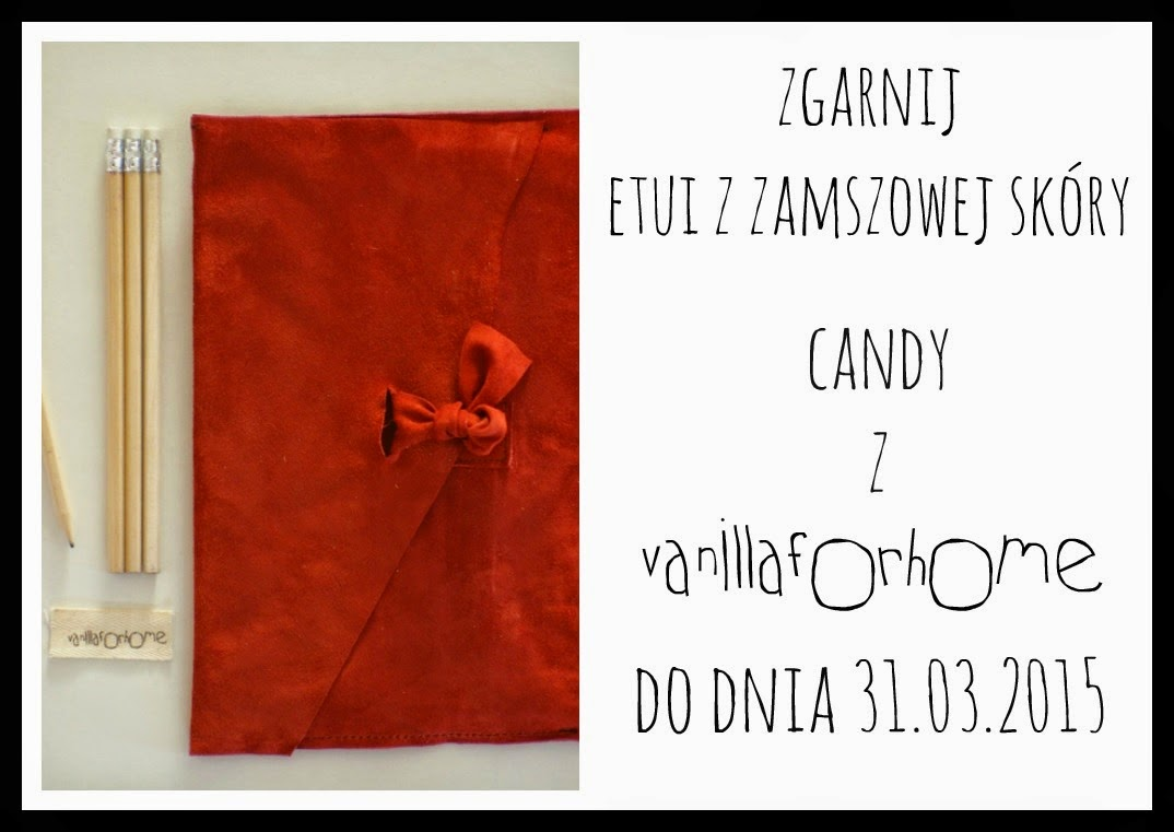 Candy z vanilla for home