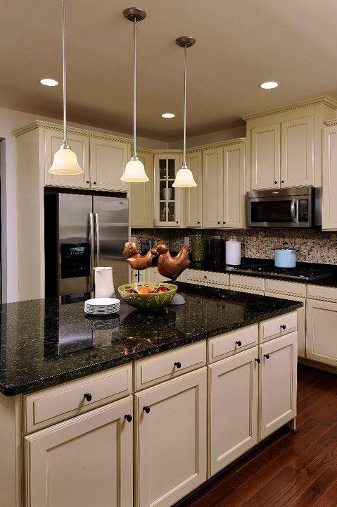 common ground cabinet paint decisions - Kitchen Cabinet Surfaces