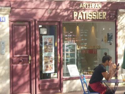 les cousines : artisan patissier