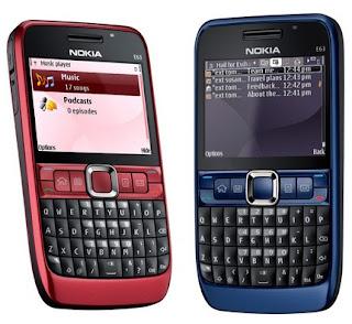 Daftar Harga Hp Nokia Terbaru Mei 2012