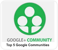 Top 5 Google Communities