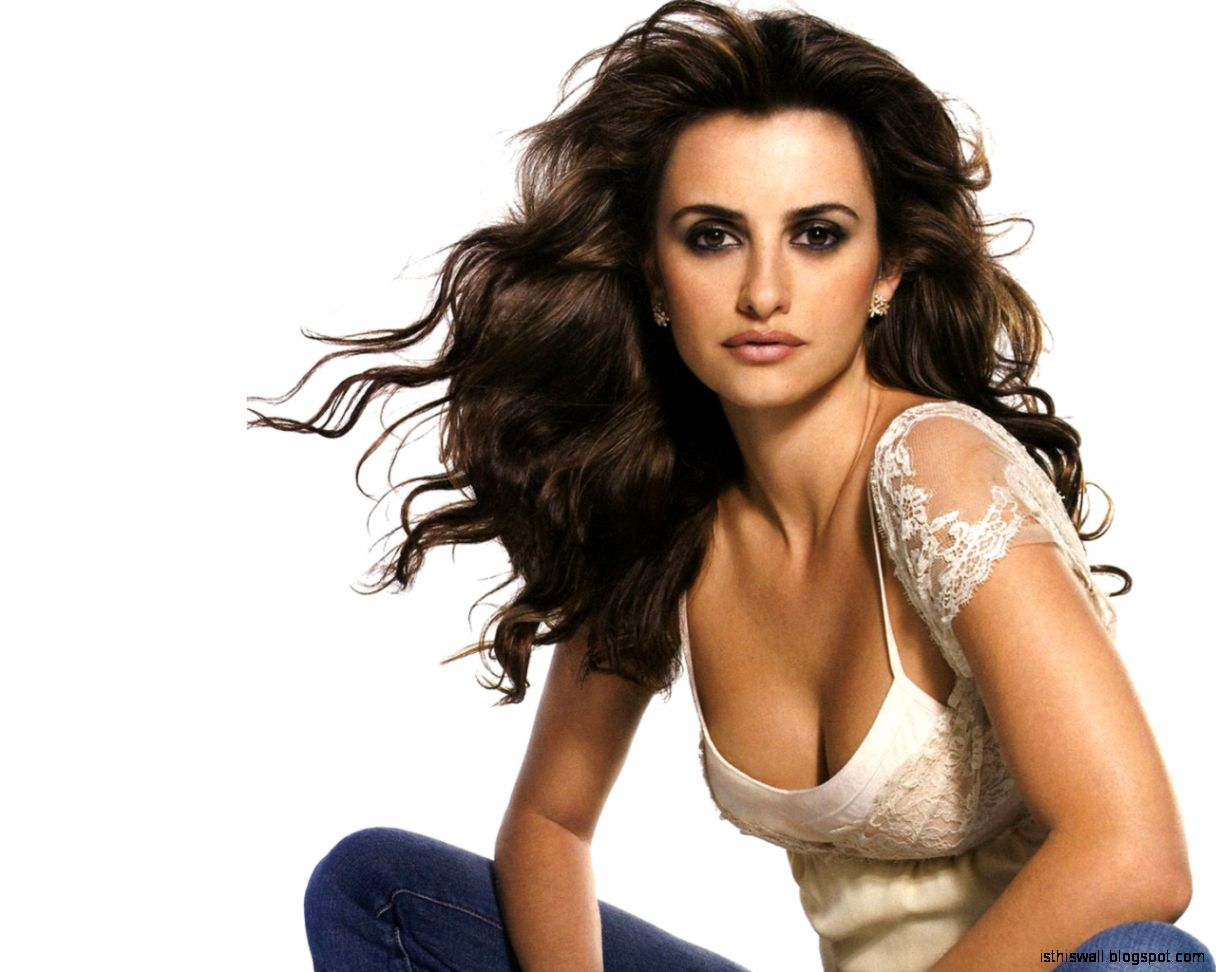 Penelope Cruz Wallpapers   Page 1   HD Wallpapers