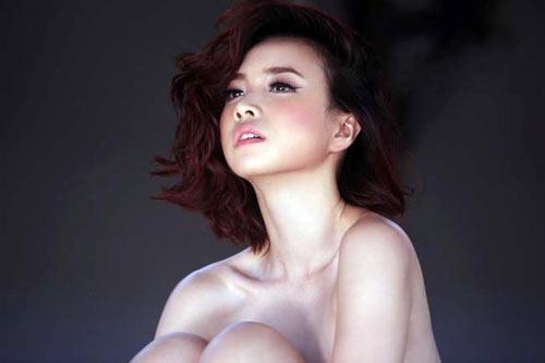 Dinh Ngoc Diep-Vietnam Actress