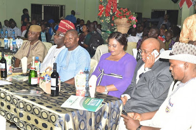 futa vc award ceremony attendees