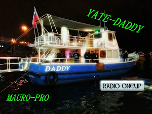 RADIO ONEUP  & YATE  DADDY