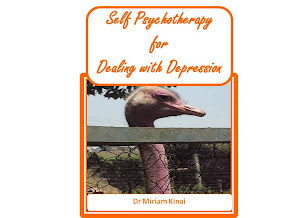 Self - Psychotherapy for Dealing with Depression Book