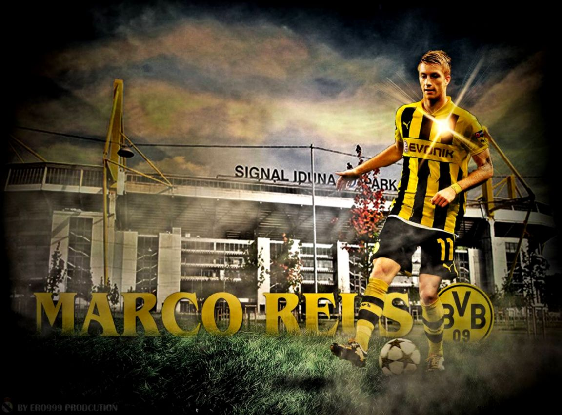 Marco Reus Wallpaper Hd   Free Android Application