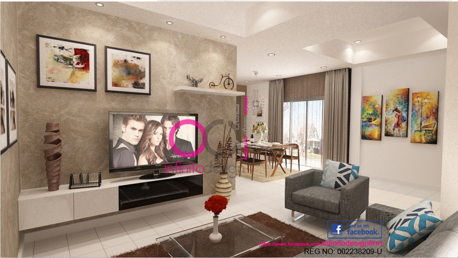 Project Residential   Papar Show Rom #interior #design #architecture #condo  #infinito Design #consultant #renovation #designer #infinitodesignmalaysia