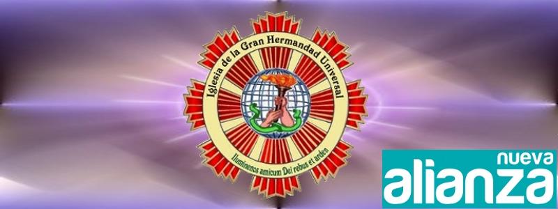 Fundamentos de la Iglesia de la Hermandad Universal
