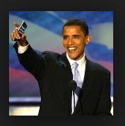 Obama Akan Beralih Dari Blackberry Ke Android
