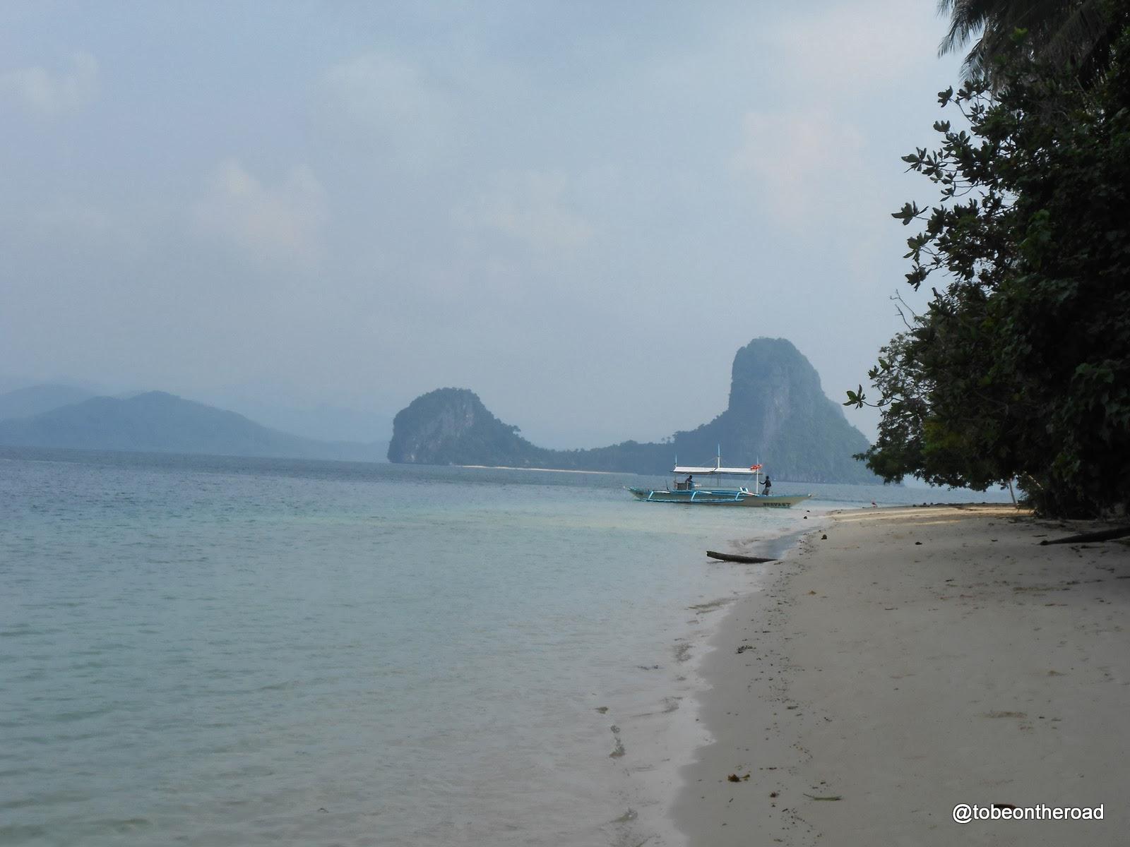 El Nido,Philippines,Jamesbond Island