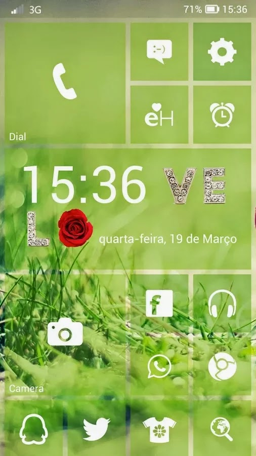 Launcher 8 PRO v2.3.3 Patched