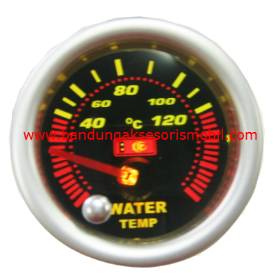 Water Temperatur