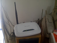 bahaya wireless router