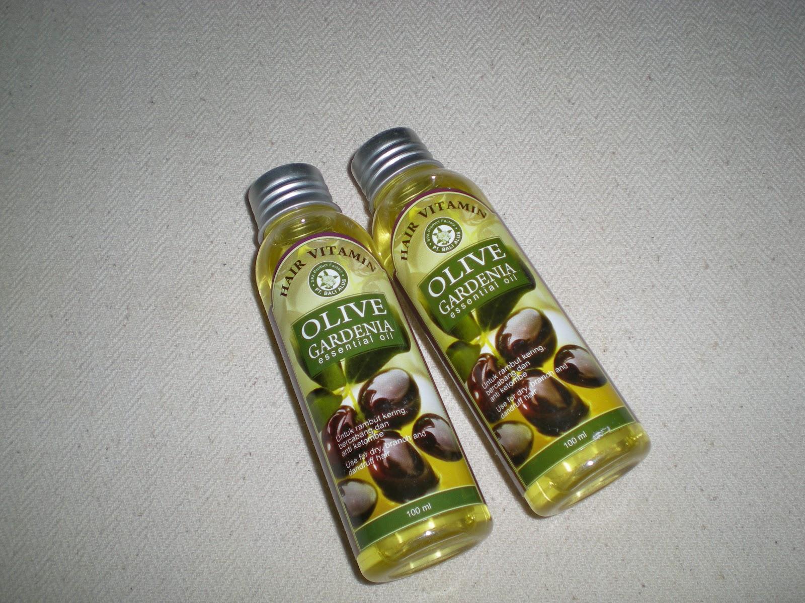 Distributor Produk Bali Alus Dan Bali Ratih Hair Vitamin