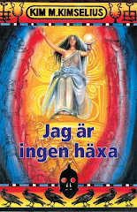 Jag r ingen hxa