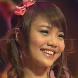 Foto Biodata Kezia, Stefani Anggota Baru Cherrybelle