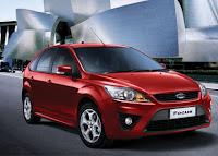 Daftar Harga Mobil Bekas Ford baru ford