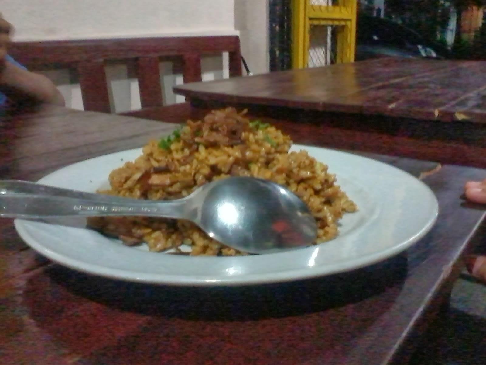 Nasi Goreng Doring