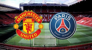 Prediksi Manchester United vs Paris Saint-Germain