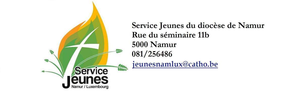 Service Jeunes Namur-Luxembourg