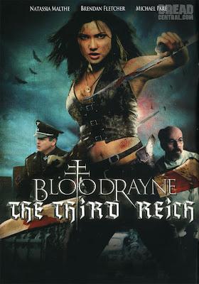 Bloodrayne The Third Reich, Lesbian Movie Watch Online lesbian media