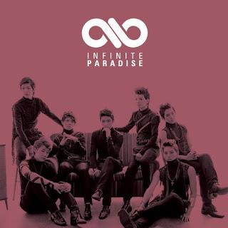 Infinite (인피니트) - `Paradise` (Special Repackage)