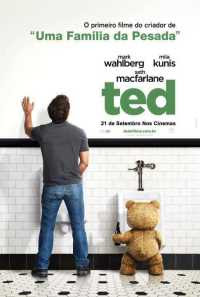 134. filme ted
