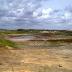 Irrigações de Plantios estão Secando o Açude de Poços em Teixeira-PB