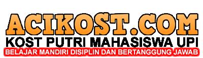 ACI 7 KOST PUTRI KHUSUS MAHASISWA UPI BANDUNG | WA : 0896 8097 1923