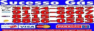 SUCESSO GÁS