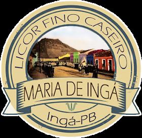 Licor Fino Maria de Ingá