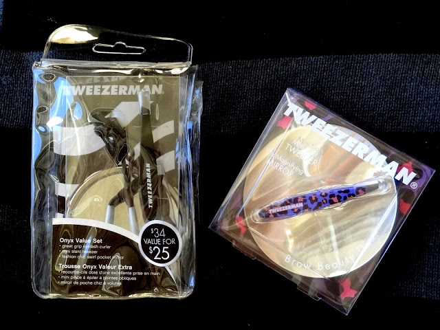 Holiday Kits From Tweezerman