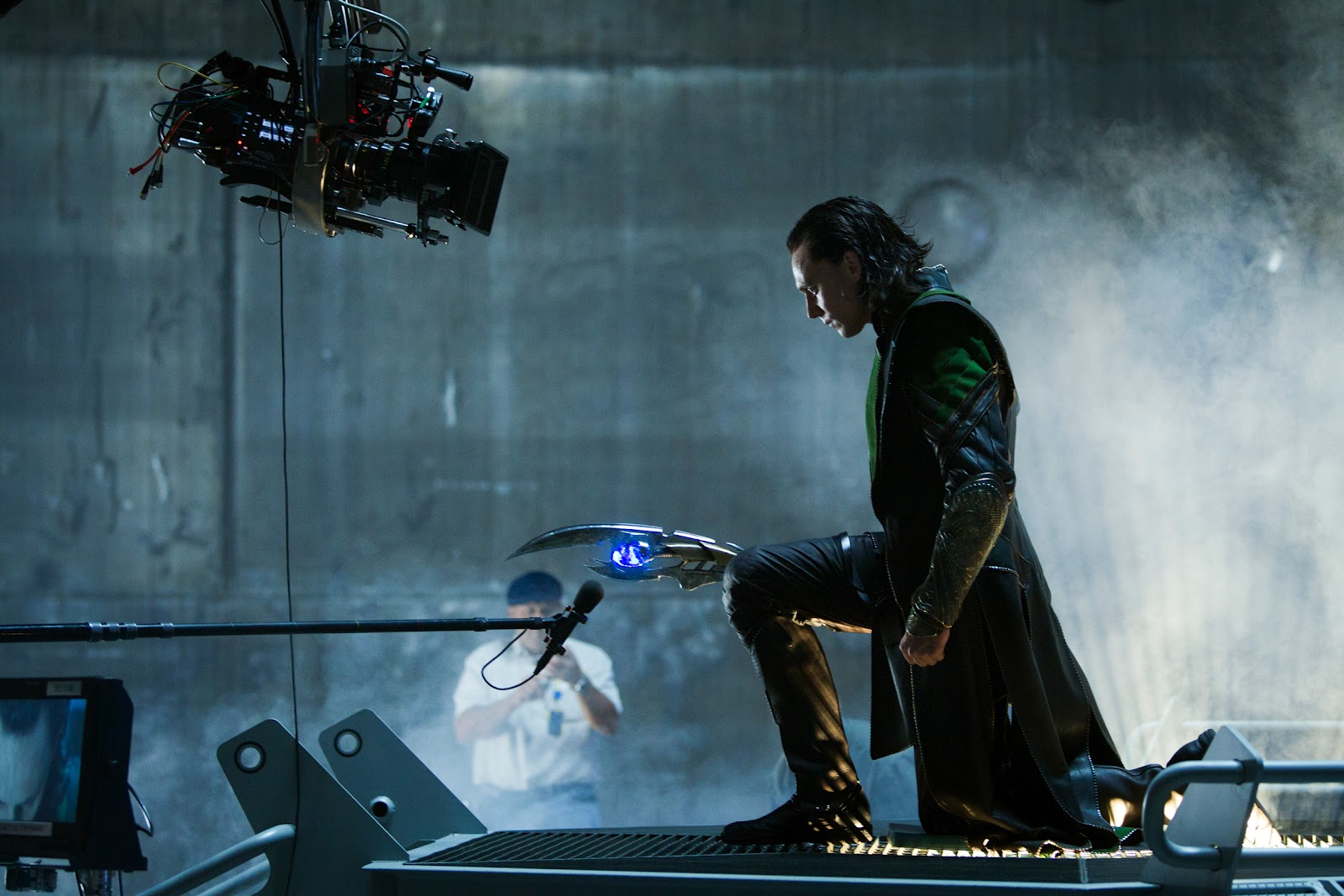 The Avengers: MOVIE HYPE SA: THOR 2 (News Update