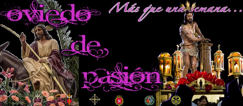 Oviedo De Pasión